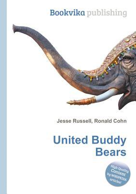 United Buddy Bears  by  Jesse Russell