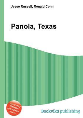 Panola, Texas Jesse Russell