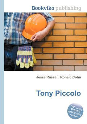 Tony Piccolo Jesse Russell