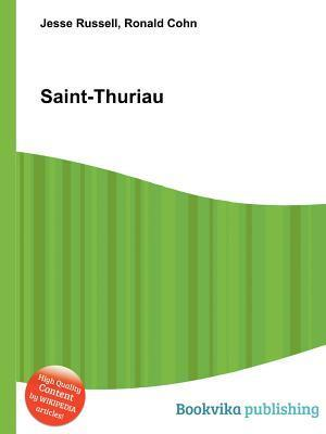 Saint-Thuriau Jesse Russell