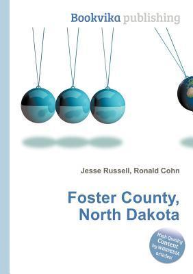 Foster County, North Dakota Jesse Russell