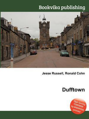 Dufftown  by  Jesse Russell