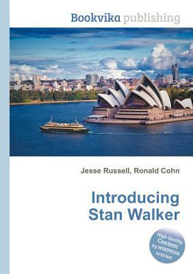Introducing Stan Walker  by  Jesse Russell