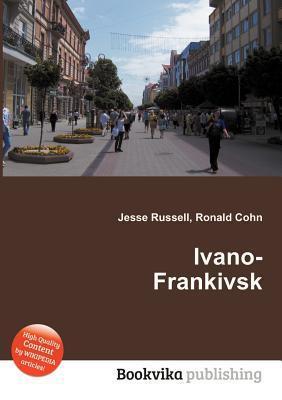 Ivano-Frankivsk Jesse Russell