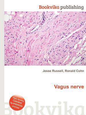 Vagus Nerve  by  Jesse Russell