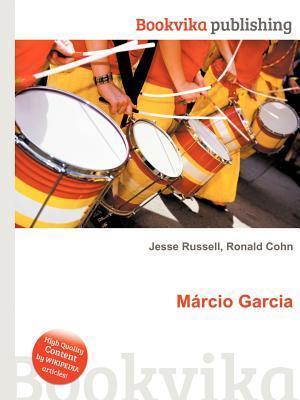 M Rcio Garcia  by  Jesse Russell