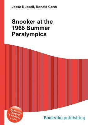 Snooker at the 1968 Summer Paralympics Jesse Russell