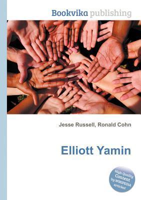 Elliott Yamin  by  Jesse Russell