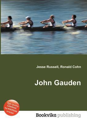 John Gauden  by  Jesse Russell