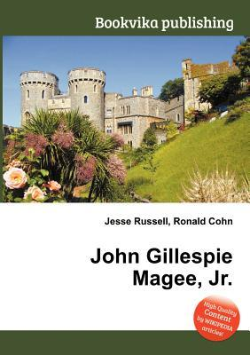 John Gillespie Magee, Jr.  by  Jesse Russell