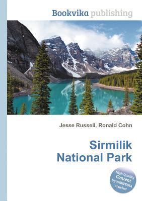 Sirmilik National Park Jesse Russell