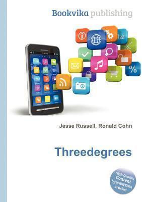 Threedegrees Jesse Russell