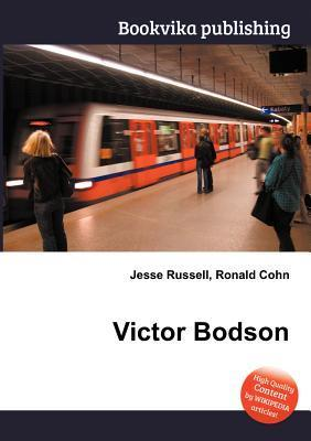 Victor Bodson Jesse Russell