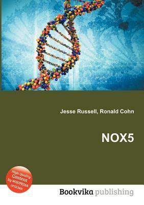 Nox5  by  Jesse Russell