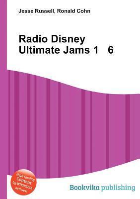Radio Disney Ultimate Jams 1 6 Jesse Russell