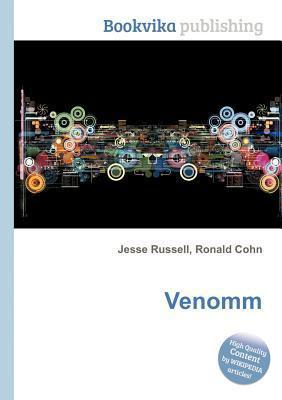 Venomm Jesse Russell