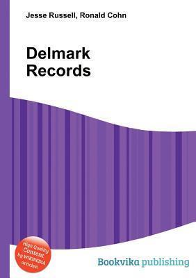 Delmark Records Jesse Russell