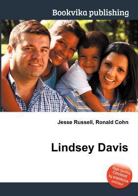 Lindsey Davis Jesse Russell