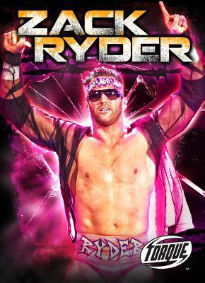Zack Ryder Jason Brickweg