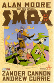 Top Ten Special: Smax  by  Alan Moore