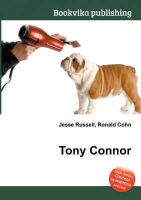 Tony Connor Jesse Russell