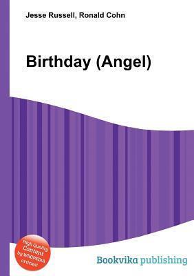 Birthday Jesse Russell