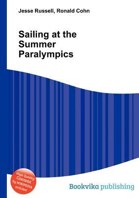 Sailing at the Summer Paralympics Jesse Russell
