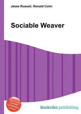 Sociable Weaver Jesse Russell