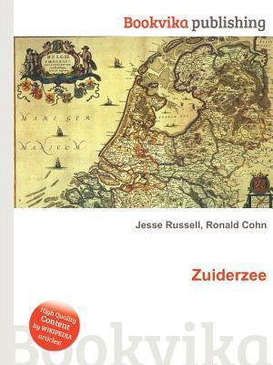 Zuiderzee  by  Jesse Russell
