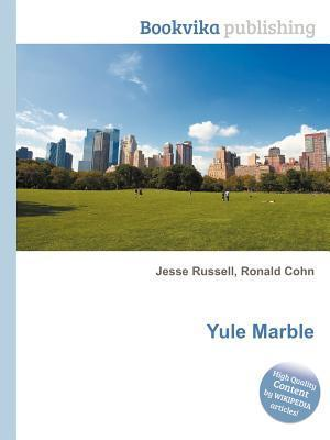 Yule Marble Jesse Russell