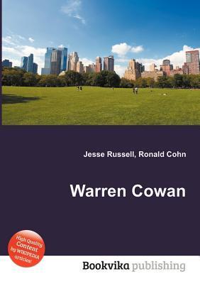 Warren Cowan Jesse Russell