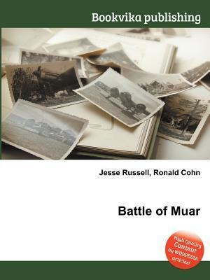 Battle of Muar  by  Jesse Russell
