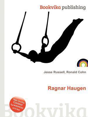Ragnar Haugen  by  Jesse Russell