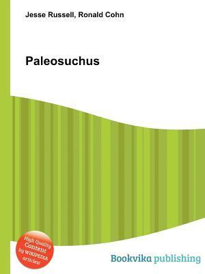 Paleosuchus  by  Jesse Russell