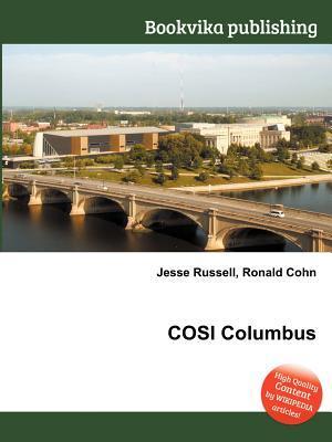Cosi Columbus Jesse Russell