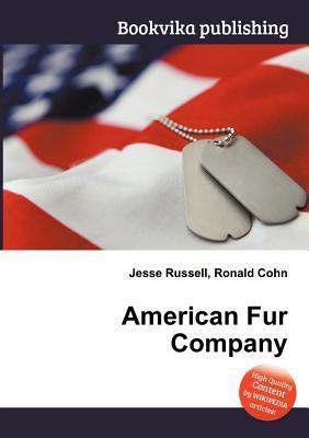 American Fur Company Jesse Russell