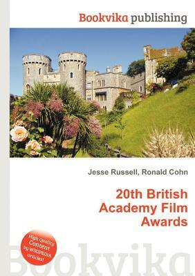 20th British Academy Film Awards  by  Jesse Russell