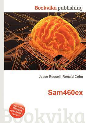 Sam460ex  by  Jesse Russell