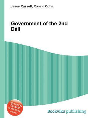 Government of the 2nd D Il  by  Jesse Russell