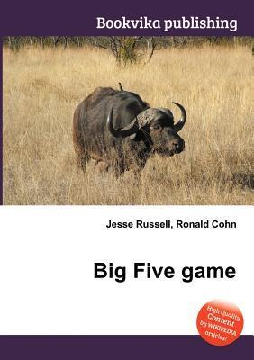 Big Five Game  by  Jesse Russell