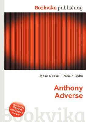 Anthony Adverse Jesse Russell