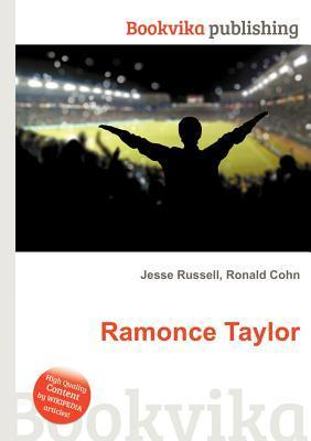 Ramonce Taylor  by  Jesse Russell