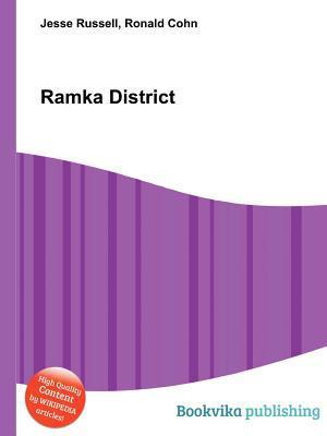 Ramka District  by  Jesse Russell