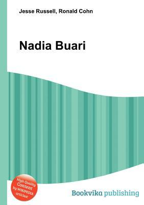 Nadia Buari  by  Jesse Russell