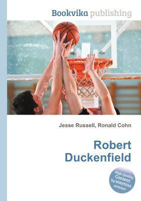 Robert Duckenfield  by  Jesse Russell