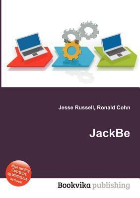 Jackbe  by  Jesse Russell