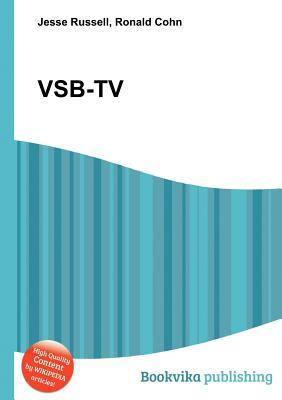 Vsb-TV  by  Jesse Russell