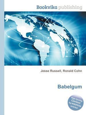 Babelgum Jesse Russell