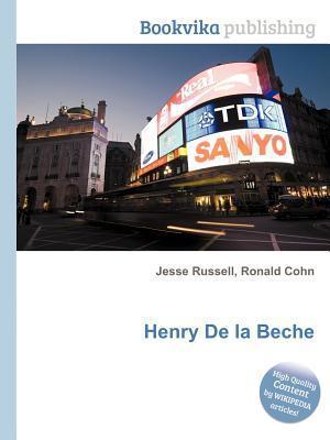 Henry de La Beche Jesse Russell