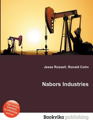 Nabors Industries Jesse Russell